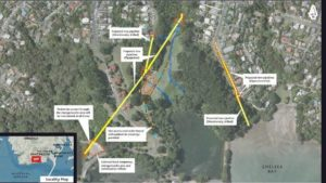 Auckland Council started $9m project to stabilise land six weeks before landslide