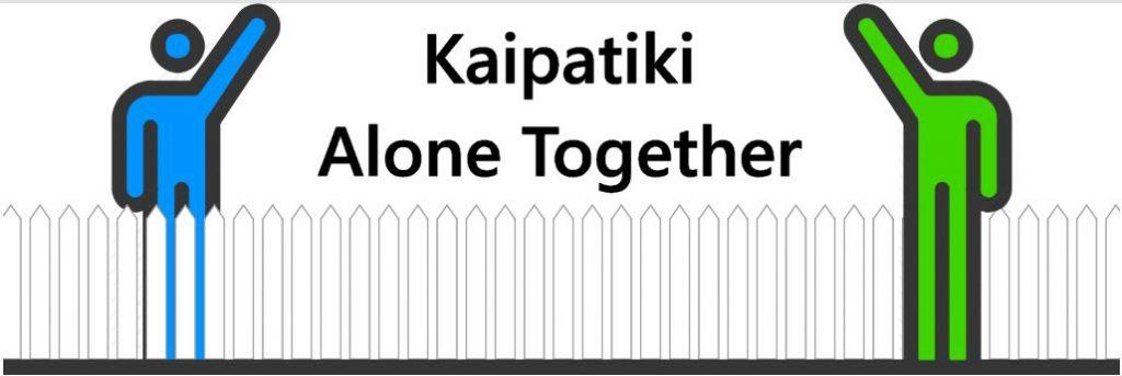 Kaipatiki Alone Together